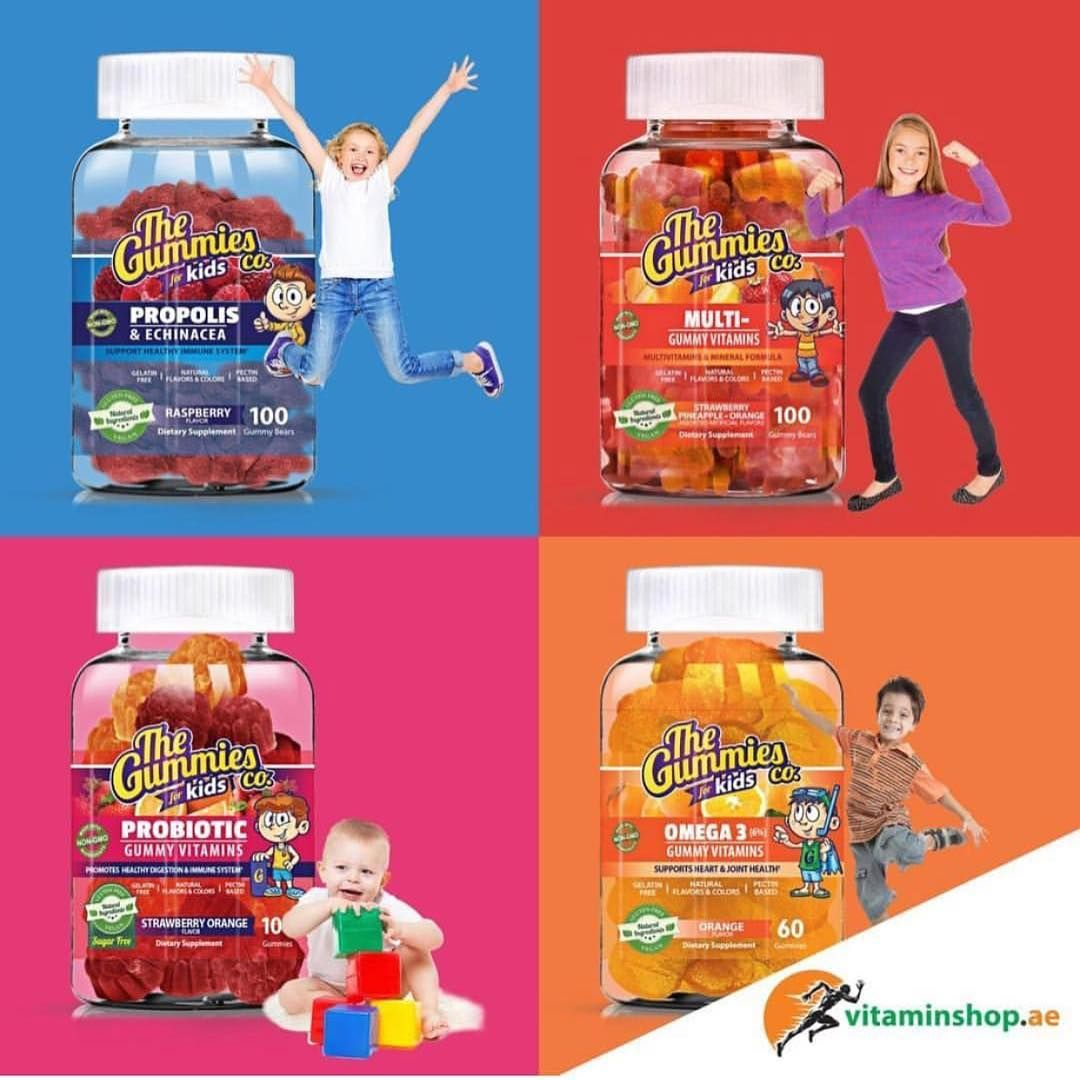 Victory Is Delicious So Are The Gummies Co Available At The Vitaminshopae A Daily Dose Of Our Delicious The Gummies Will Gummies Gummy Vitamins Vitamins
