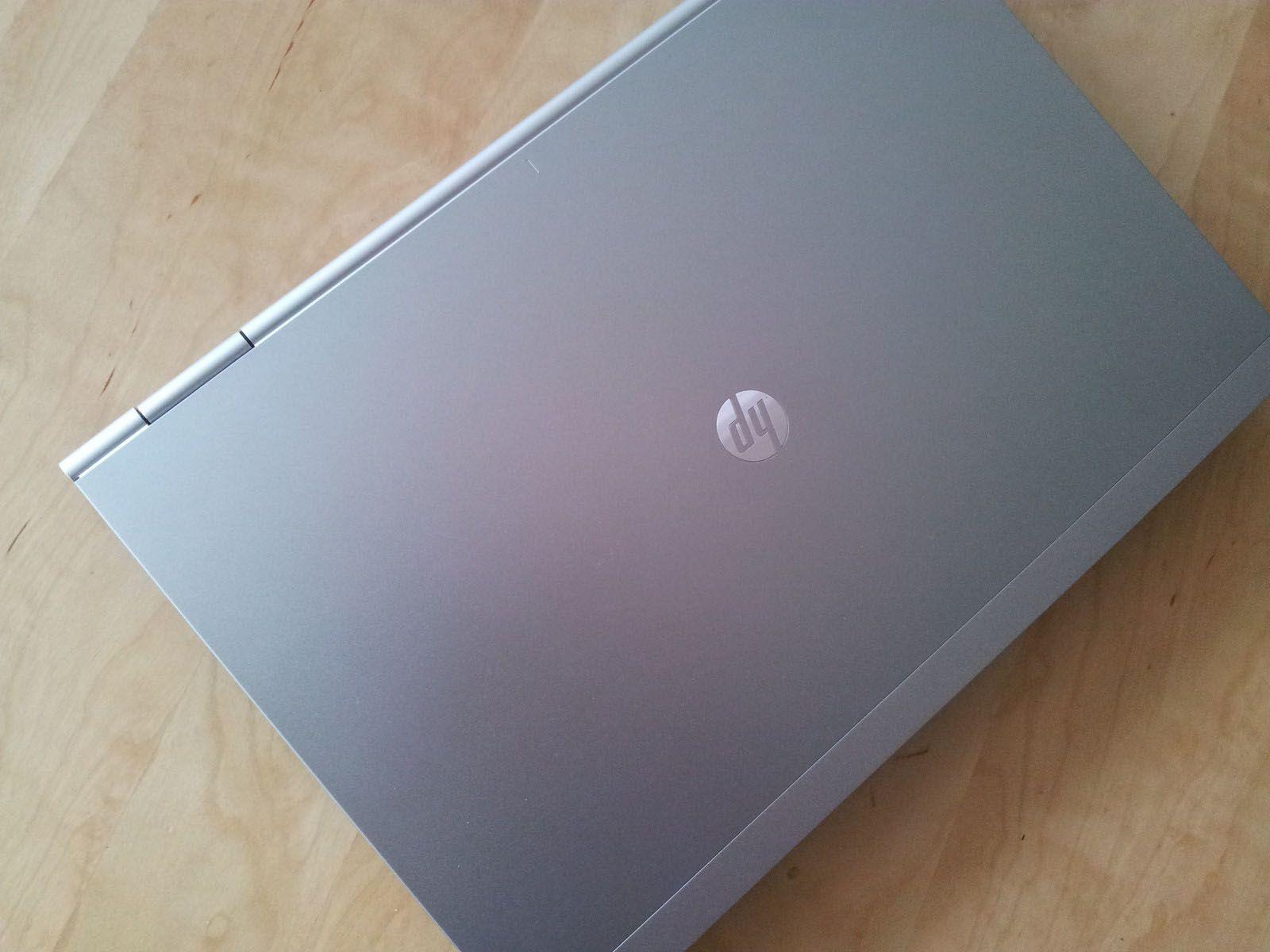 Hp Elitebook 8470p Core I5 3360m Ram 4gb Hdd 500gb Amd 1gb توب 10 Hp Elitebook Hdd Ram