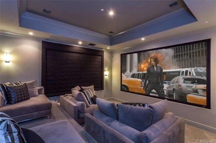 Check Out These Pictures Of 100 Mind Ing Home Theater Design Ideas As Well Media Room From Cozy And Comfortable To Ultra Modern
