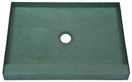 Tile Basin Product Details Shower Pan Shower Base Tileable