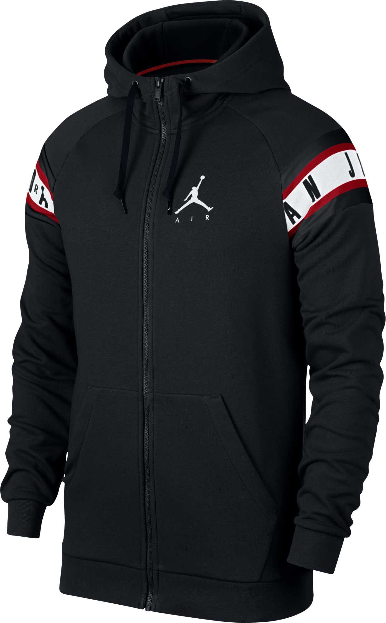 jordan jumpman air hbr pullover hoodie