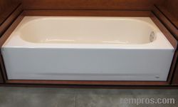 STANDARD BATHTUB DIMENSIONS Home Cleanliness Is Goodness Pinterest Tu