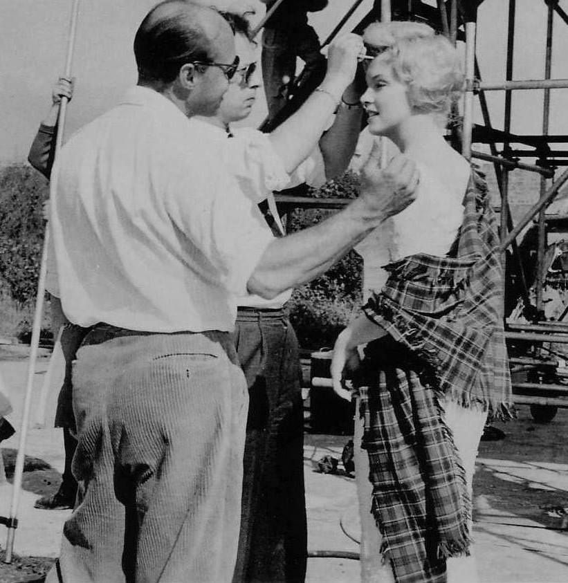 Marilyn Monroe VM15HB