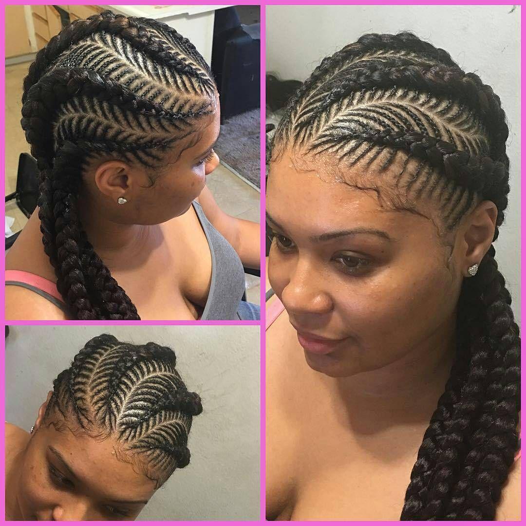 Braider Located In Long Beach California Braids By Danni Braided Hairstyles Hair Styles Braided Hairstyles For Black Women