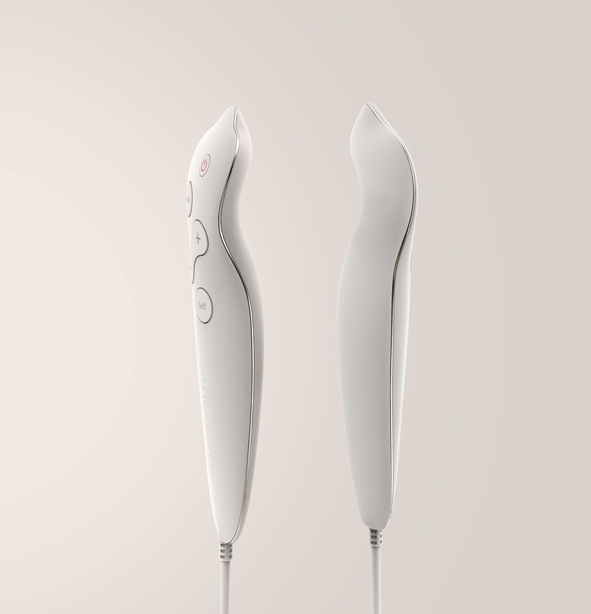 Silhouette- Remote control for massage chair on Behance