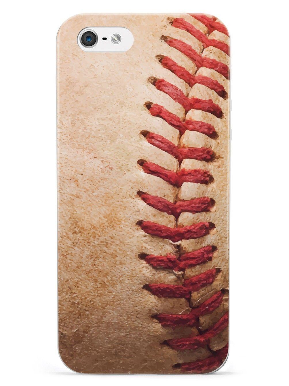 Baseball Design Case Design case, Baseball design