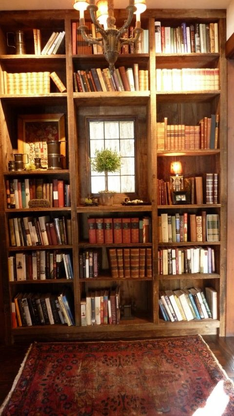 bookshelves around the window sweet idea book shelves add