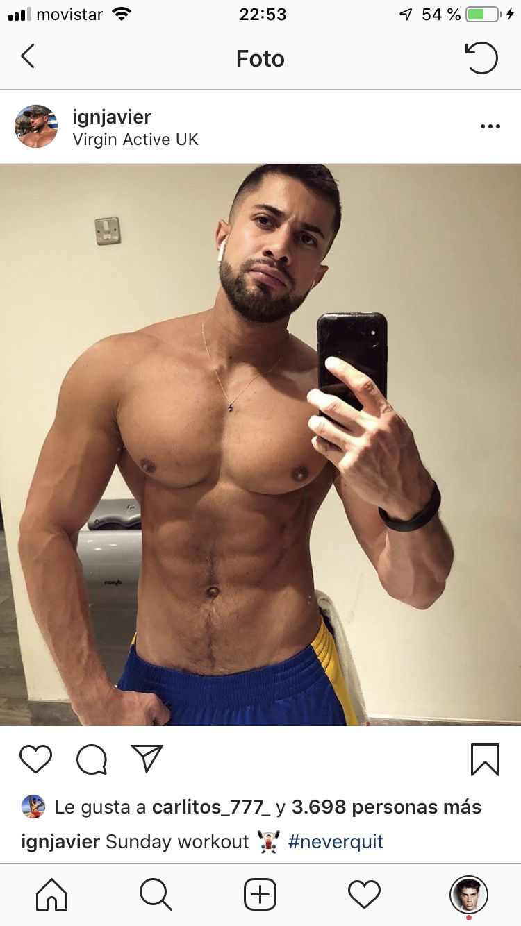 Pin by k on wo in pinterest abs october and selfie