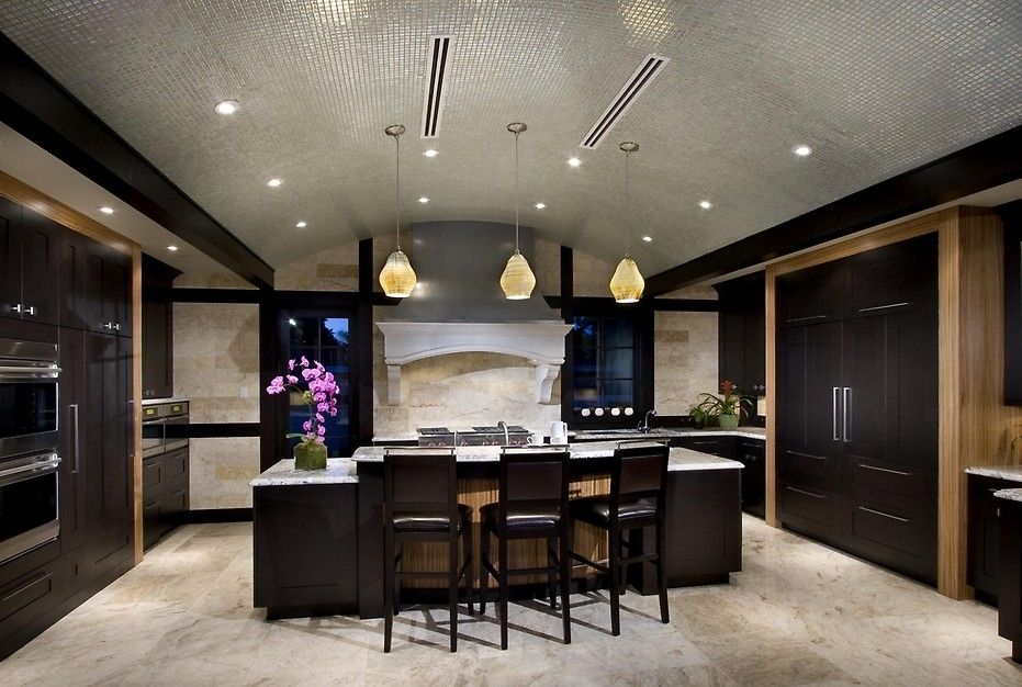 Best 50 Dream Kitchens You Desperately Want To Cook In Luxury 640 x 480