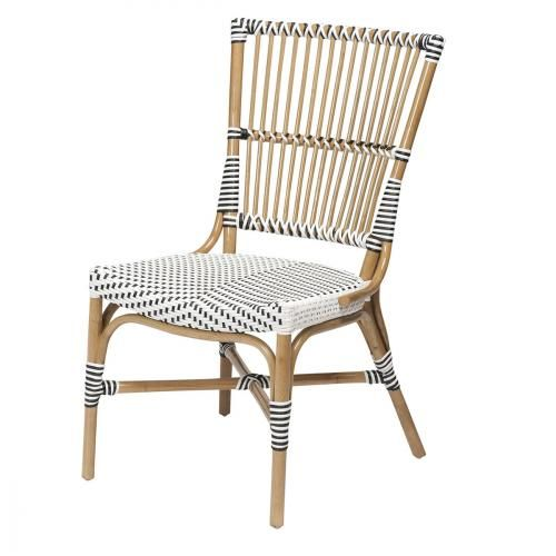 Chaise De Bistrot En Rotin Etagere Rotin Chaise Bistrot Chaise