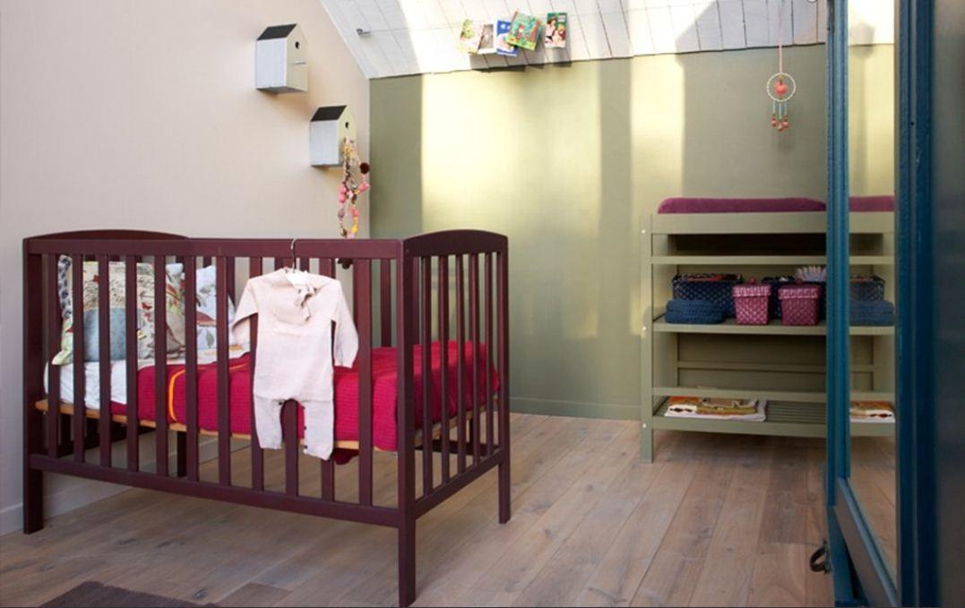 chambre bébé | Les plus belles couleurs pour la chambre de bébé ...