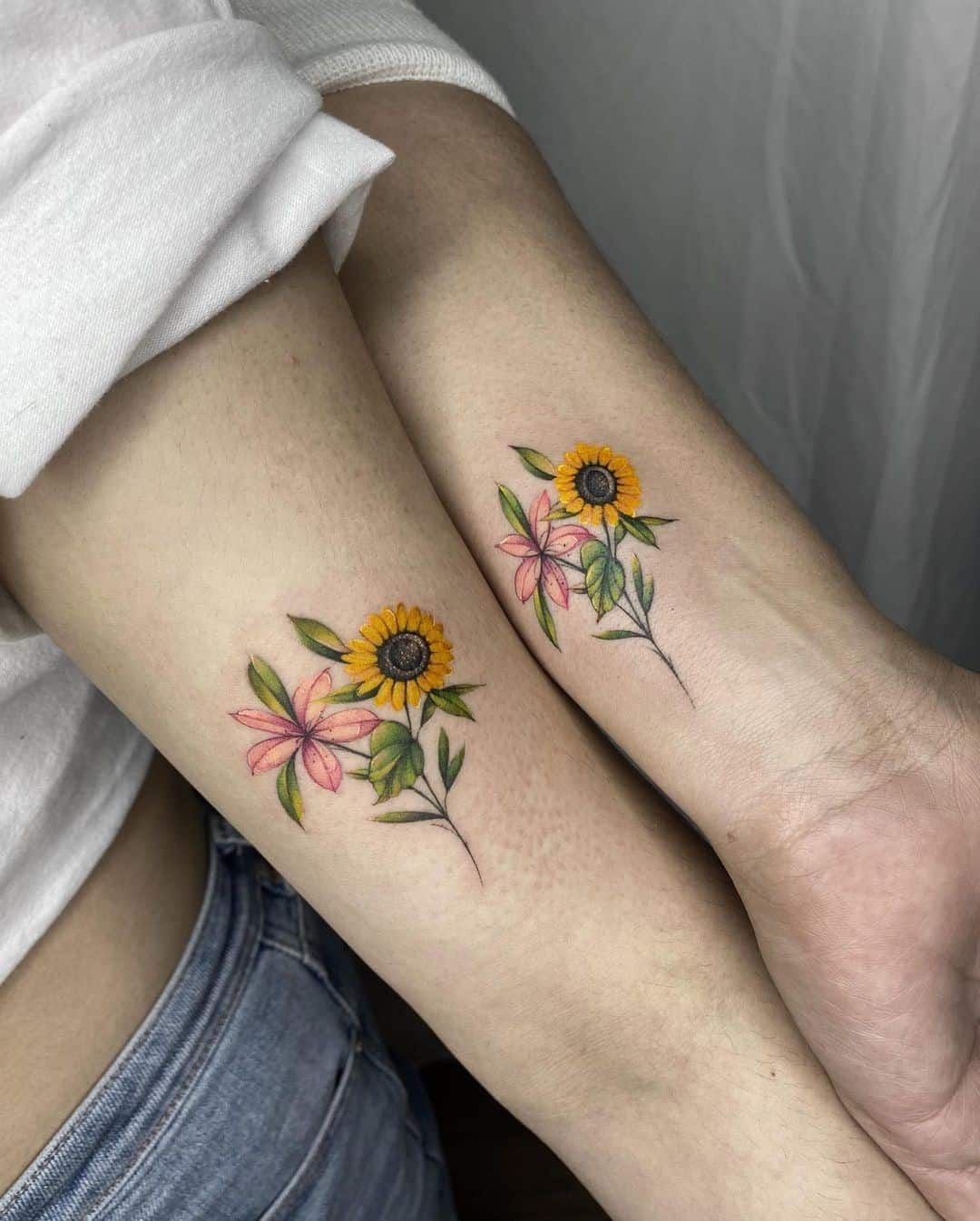 Photo of 40+ Best Sunflower Tattoo Design Ideas (Meaning and Inspirations)