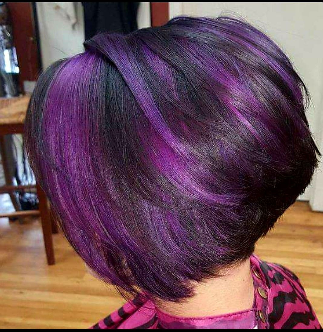 Pin by Janelle Bos on Hair Styles/coloring ideas in 2019