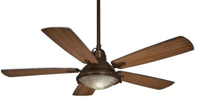 Capital Lighting Campus Lodge Ceiling Fan Outdoor