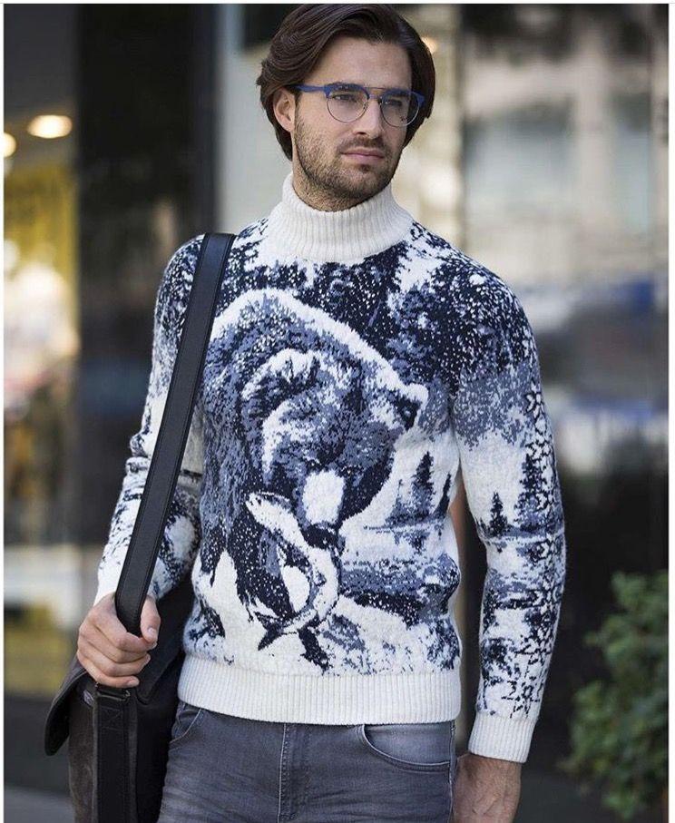 свитер pulltonic купить