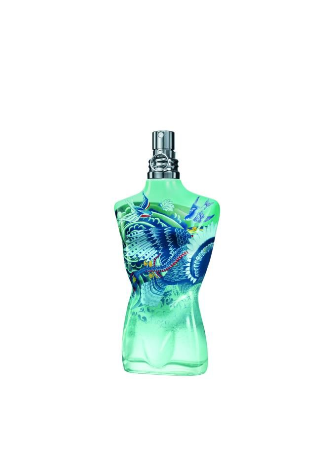 Jean Paul Gaultier Le Male Summer 125ml 46,7€ | Parfums ...