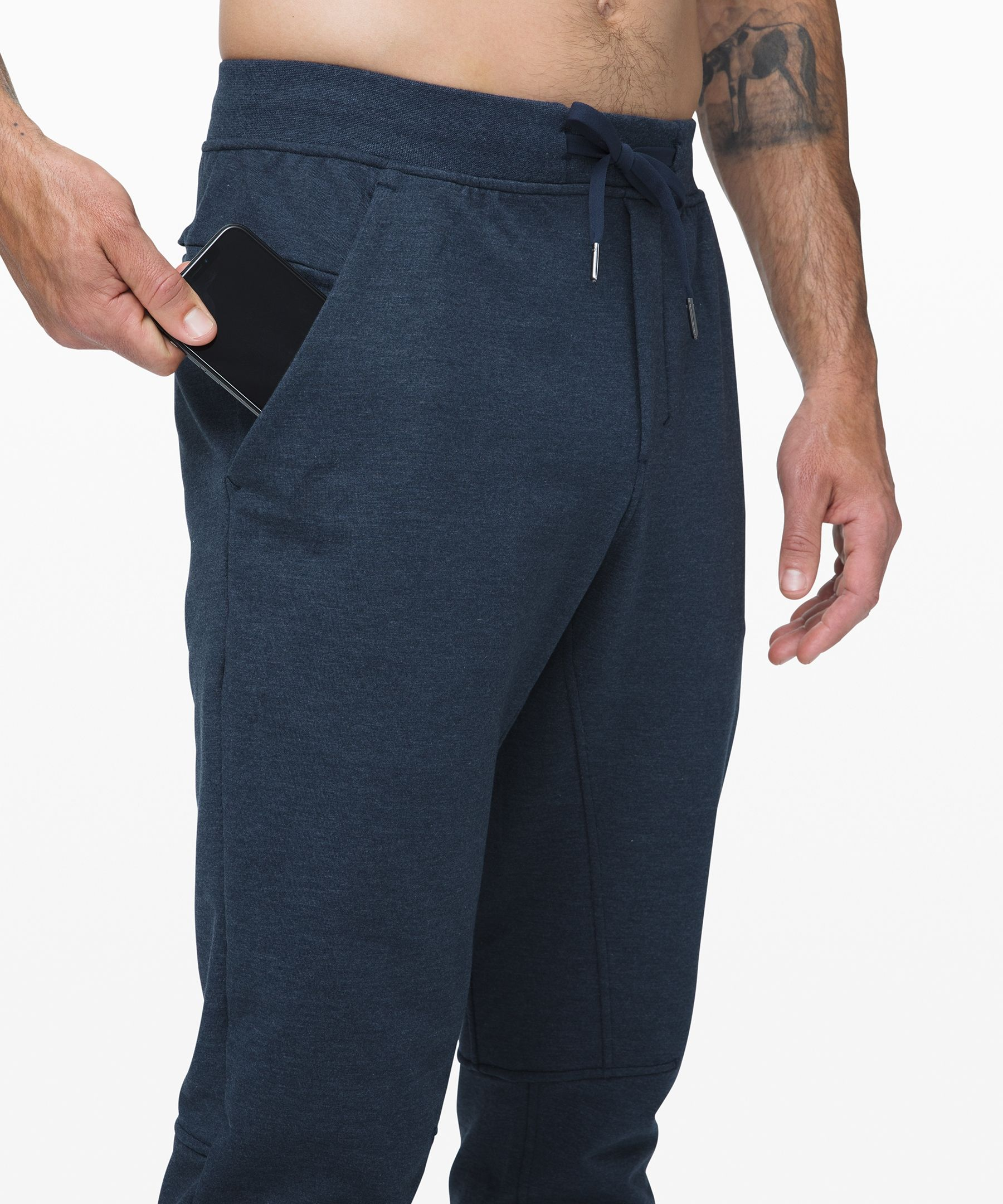 City Sweat Jogger Tall Men S Pants Lululemon Sweat Joggers Mens Pants Lululemon Men