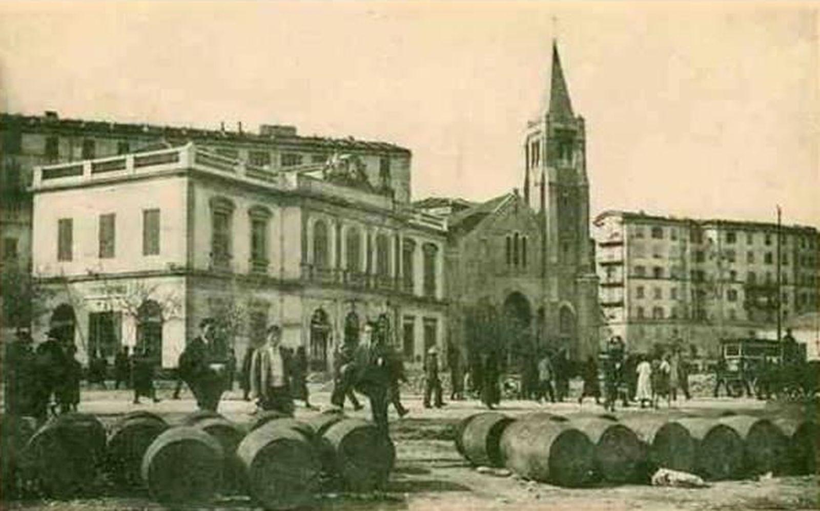Notre Dame de Lourdes 04