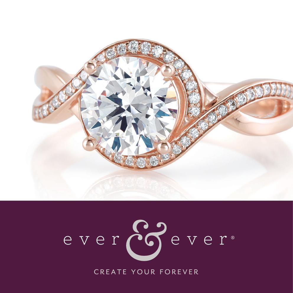 Custom Design Your Engagement Ring Engagement Rings Pinterest