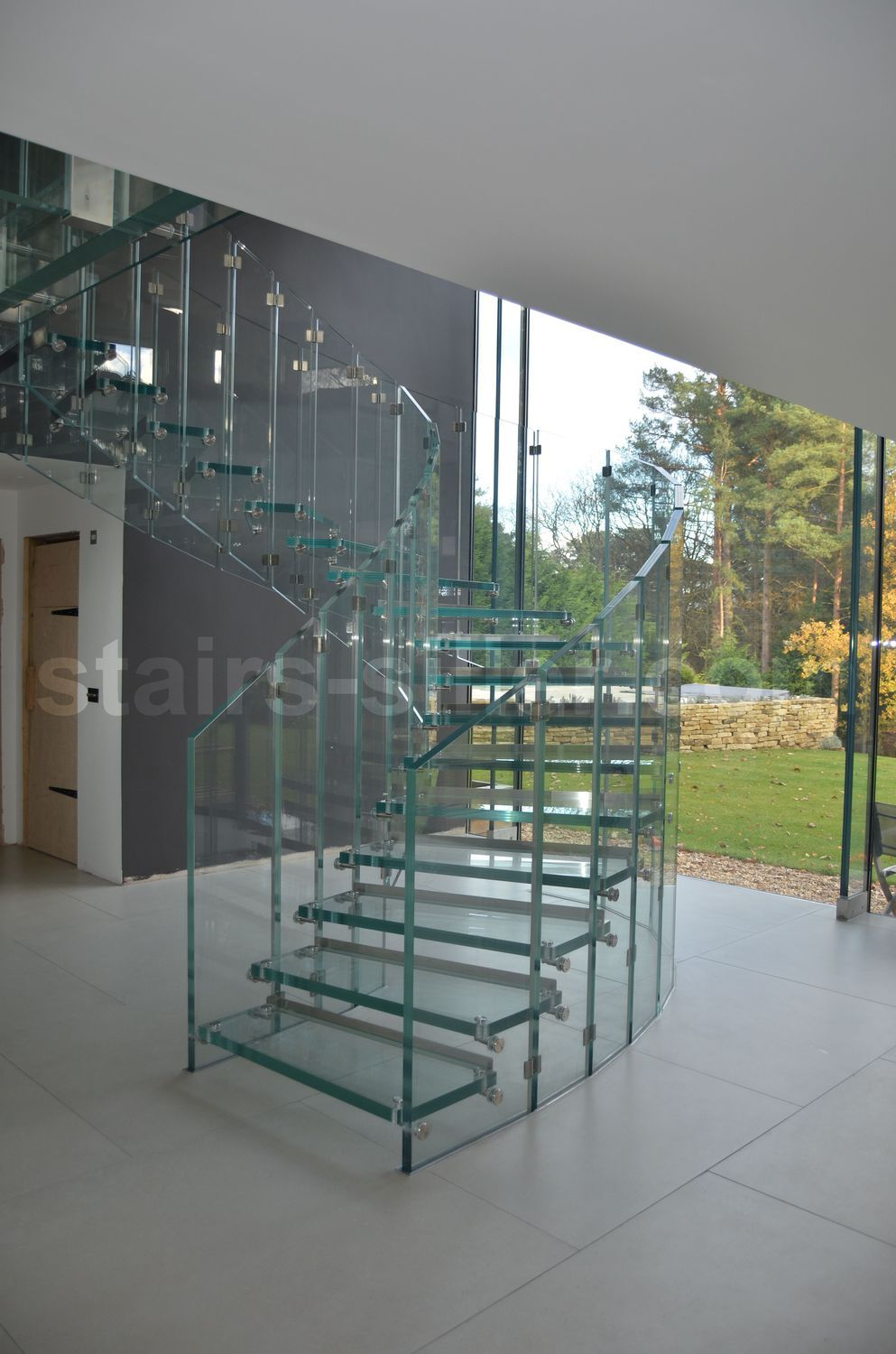 Glass Raised Access Floor Siller Stairs Glass Floor Pinterest - What is access flooring