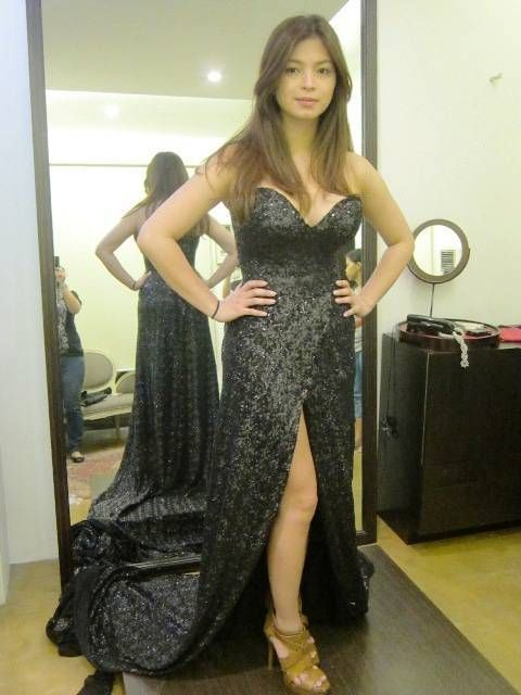 Angel Locsin Dress Style | www.pixshark.com - Images Galleries With A Bite!