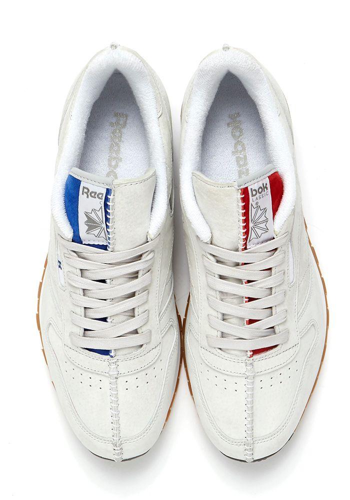1c7758ec7a0 Reebok Classic Leather