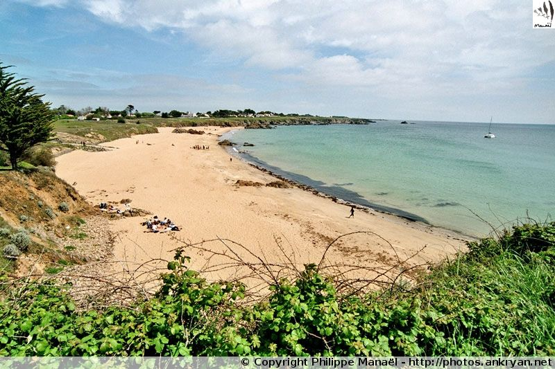 Ordinaire Ile D Yeu Plage Des Vieilles #10: Plage Des Vieilles (Ile Du0027Yeu, Vendée)