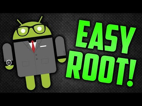 Easiest way to root any android device best root apps