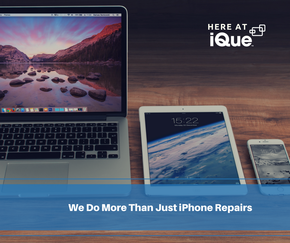 We repair phones, tablets computers. --We buy and sell used devices ...