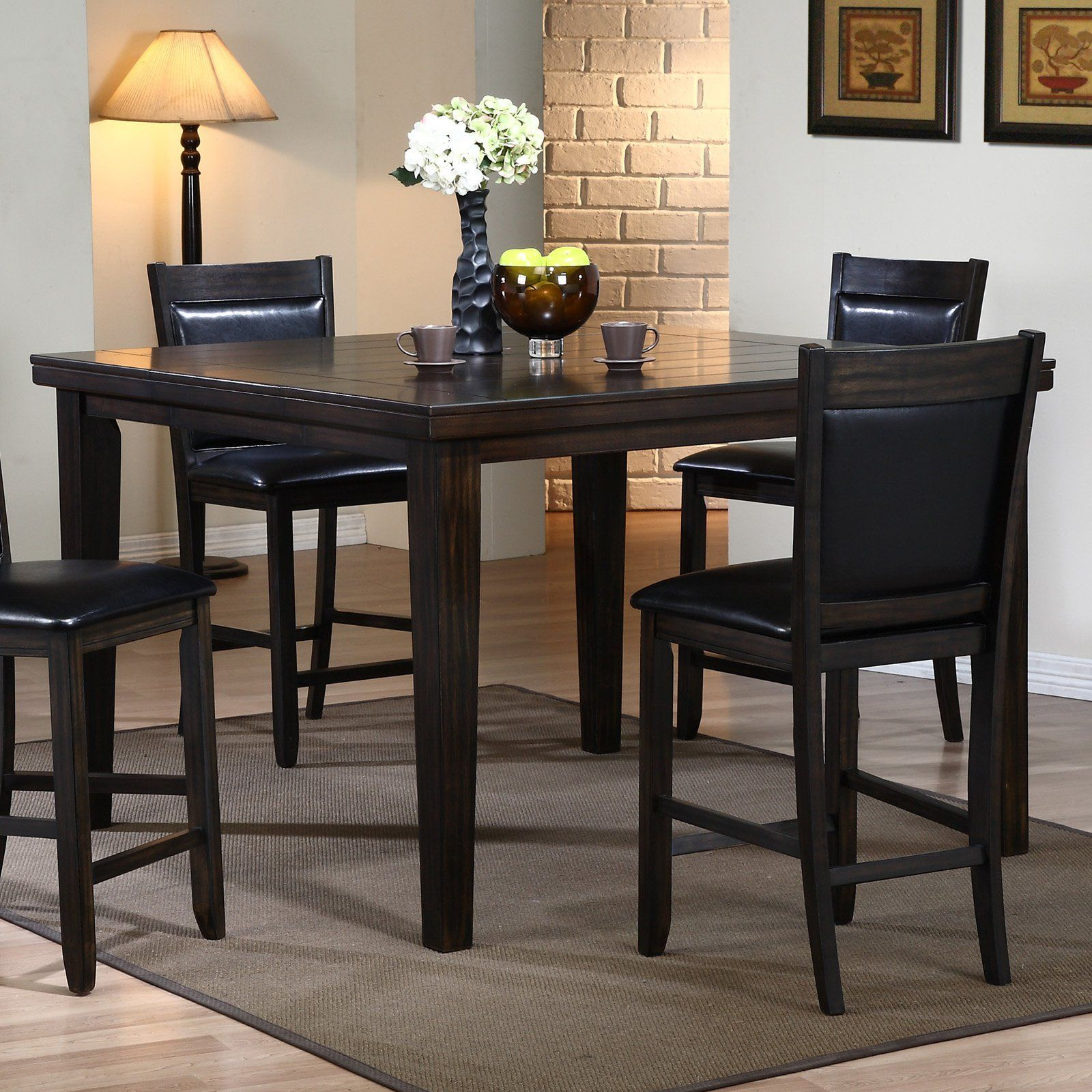 Primo International Hyde Counter Height Dining Table 20933