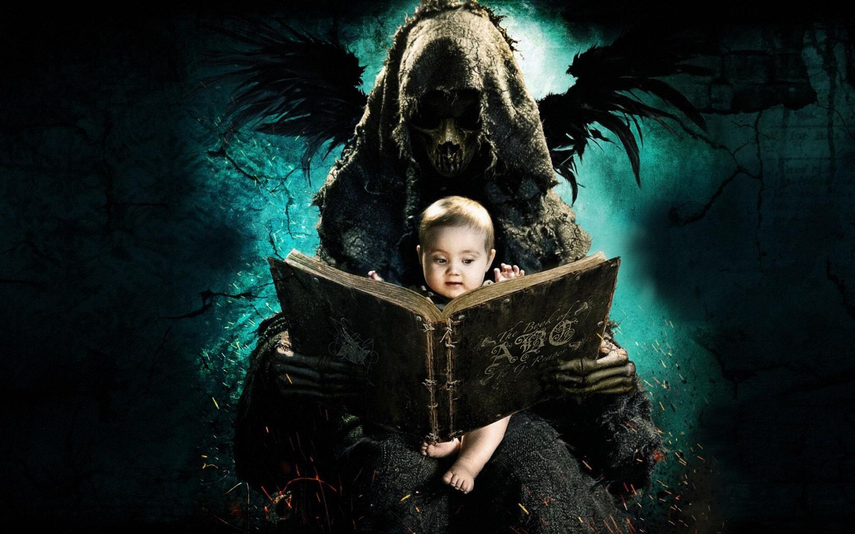 Hasil gambar untuk demon children