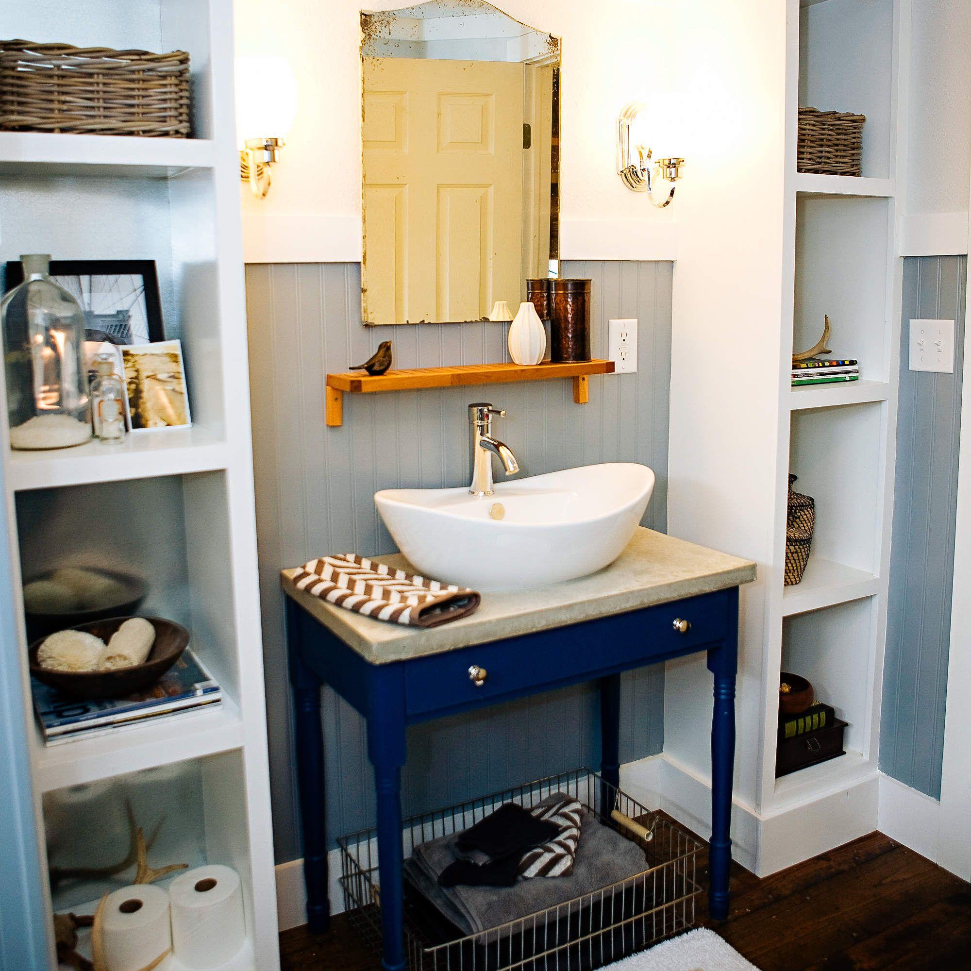 15 Genius Ikea Hacks To Turn Your Bathroom Into A Palace Ikea Bathroom Restroom Renovation Bathroom Hacks