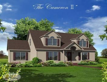 Cameron II By Express Modularhttp://modularhomeowners.com/homes/design/