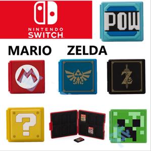23+ Nintendo Switch Game Card Case Zelda JPG