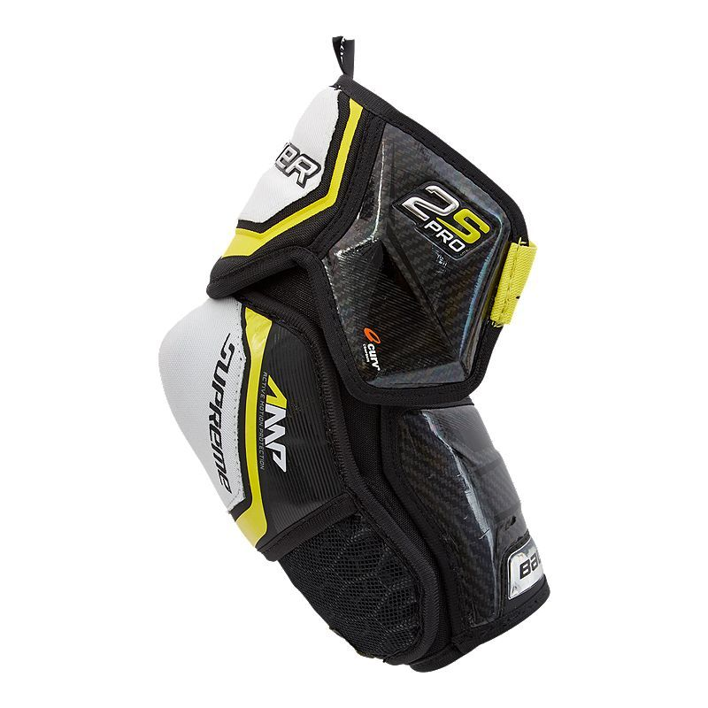 Bauer Supreme 2S Pro Senior Elbow Pads in 2020 Elbow