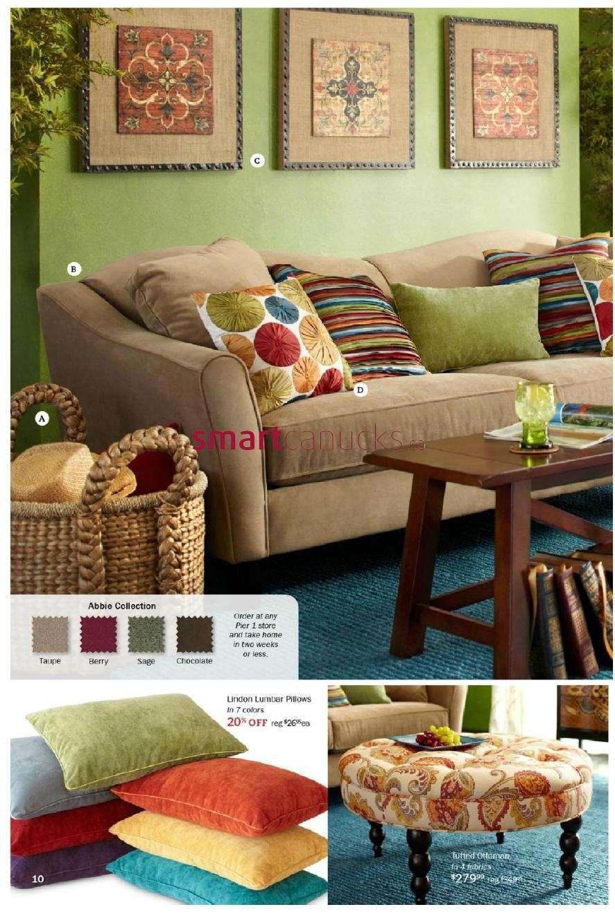 surprising pier imports living room | Pier One Imports | Pier 1 Imports flyer Jun 3 to Jul 7 ...