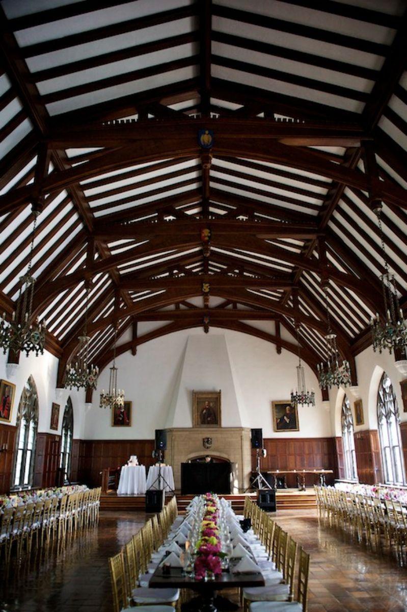 Morningside Castle Weddings