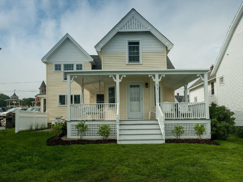 Cottage Vacation Al In York Beach From Vrbo