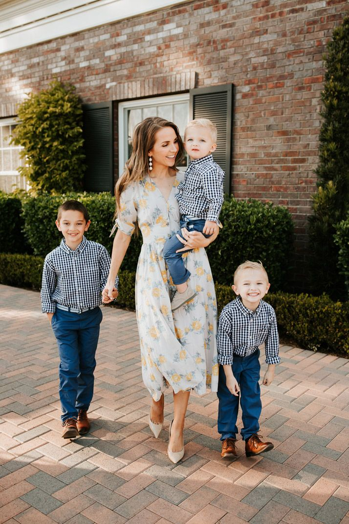 Easter Outfits for the Boys and Me | Easter outfit for ...