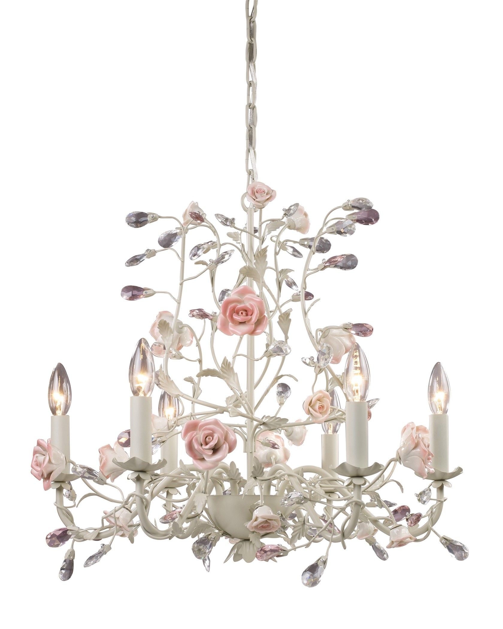 April 6 light flower shabby chic chandelier porcelain chandeliers april 6 light flower shabby chic chandelier porcelain chandeliers category arubaitofo Choice Image