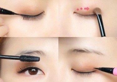 7 ไอเดียแต่งตาสไตล์สาวหวาน ให้ได้ลุคสวยใส เป็นธรรมชาติ