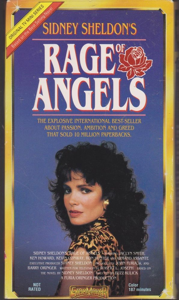 Rage of angels book read online
