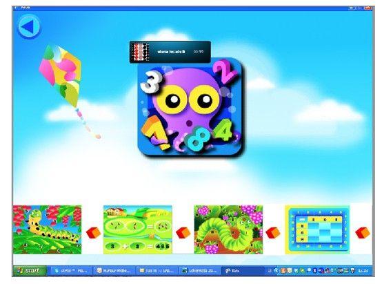 Wee Kids Math Menu  #kids #app #colorful #education #ichildren #kid #preschool #book #menu #ipad #iphone #android #iOS #Windows