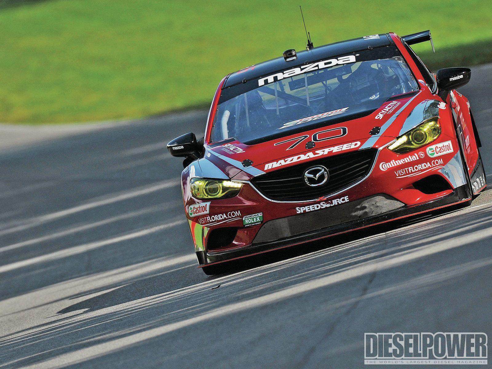 mazda racing | Mazda Racing | Pinterest | Mazda, 2014 ram 1500 and ...