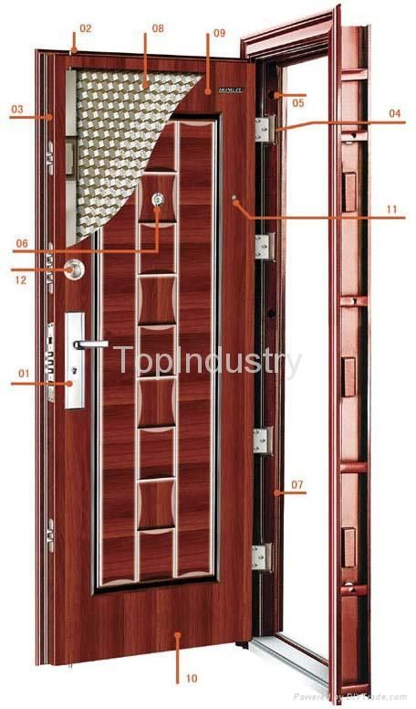 Beautiful Security Doors For Your Home: Buy Now At 10% Discount: - Properties