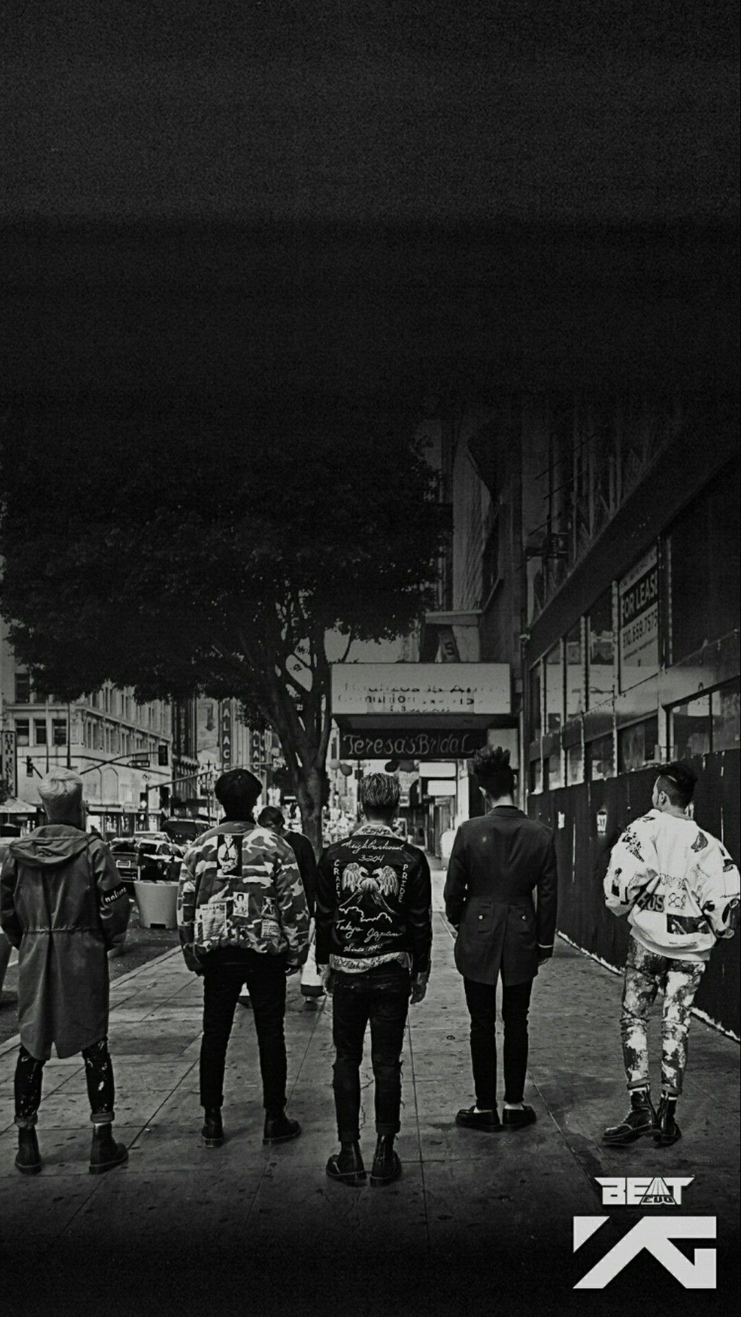 Bigbang Is Lit Loser Madeseries M Wallpaper Beatevo Yg