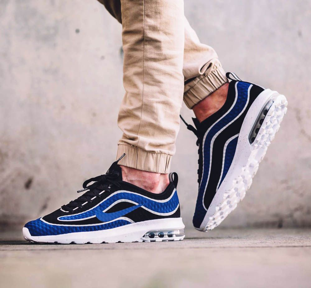 Mashup of the infamous soccer boot   Air Max 98.   My Type of Kicks ... eaf7e6f5692f