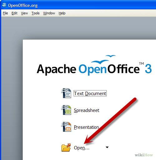 Convert PowerPoint to Flash Using Open Source Tools Open source - open source spreadsheet