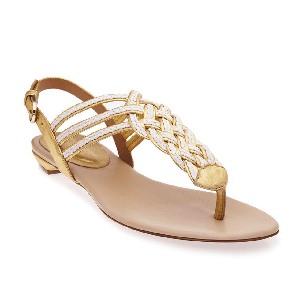 f22fdd6f7 Rasteirinha Arezzo Sandalias Verao, Sandalia Rasteira, Modelos De  Sapatilhas, Cada Menina, Sapatos
