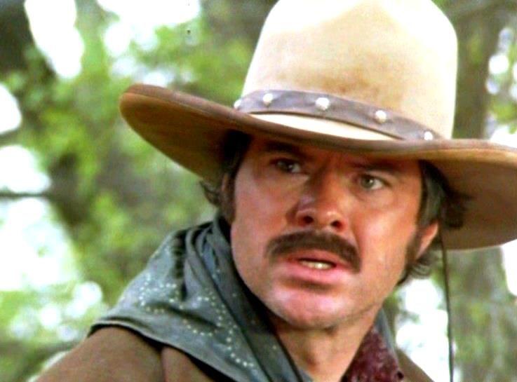 ❦ Hat Creek Cattle Company - Jake Spoon (Robert Ulrich): A former ...